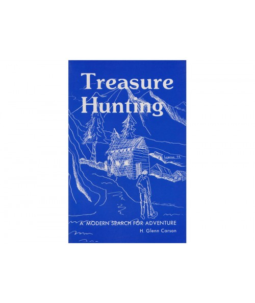 Kellyco Treasure Hunting a Modern Search for Adventure 302 Image 1