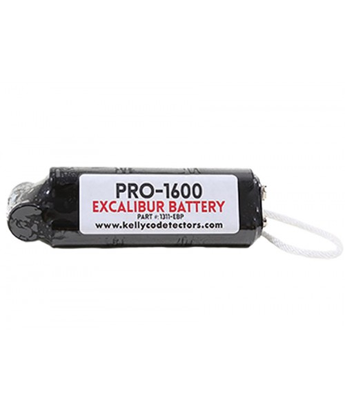 Kellyco Pro-1600 Rechargeable Battery Pack (Excalibur) EBP Image 1