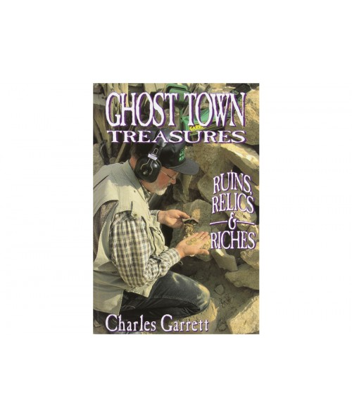 Kellyco Ghost Town Treasures 1508200 Image 1