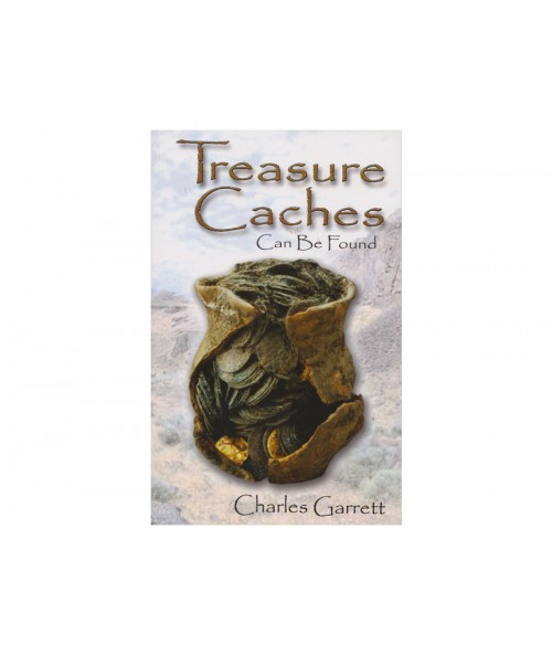 Kellyco Treasure Caches Can Be Found Book 1508600 Image 1