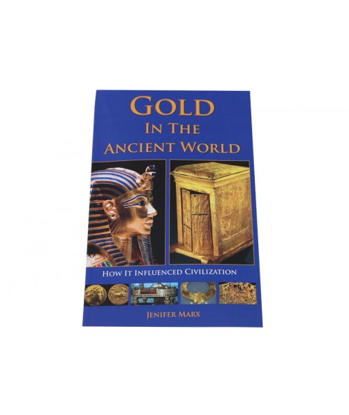 Kellyco Gold in the Ancient World (Soft Cover) 1546100 Image 1