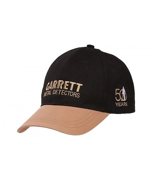 Garrett Limited Edition 50th Anniversary Ball Cap 1625100 Image 1