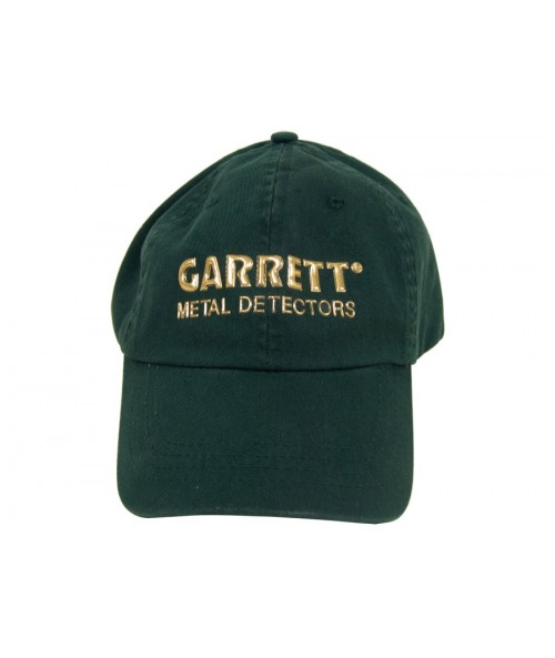 Garrett Embroidered Cap 1662200 Image 1