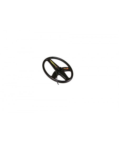 "Garrett 10x14"" PROformance DD Elliptical Search Coil (CX Series) 2216800 Image 1"
