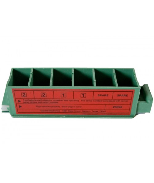 Garrett Battery Tray (GH / LE400) 230900 Image 1