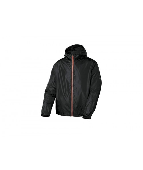 Sierra Designs Microlight Jacket - Black / Rust 024031BK Image 1