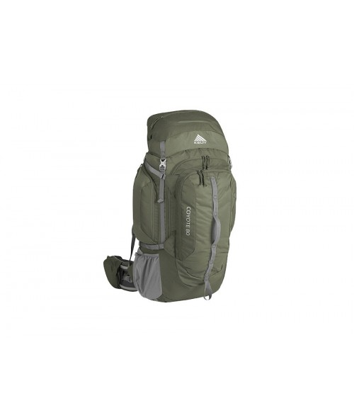 Kelty Coyote 80 Forest Green Backpack (M/L)  22611613 Image 1