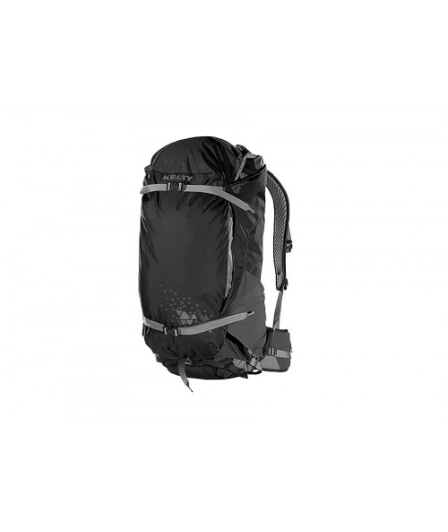 Kelty Trail Logic Pack 50 Black / Grey Backpack (S / M) Image 1