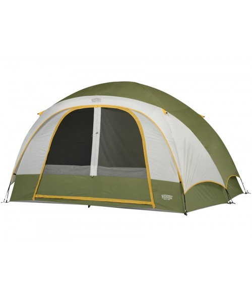 Wenzel Evergreen 6 Person Tent 36503 Image 1