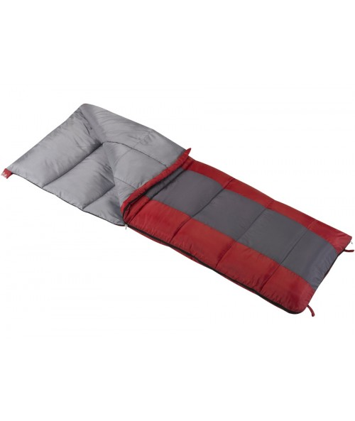 Wenzel Lakeside Rectangular Sleeping Bag 49665 Image 1