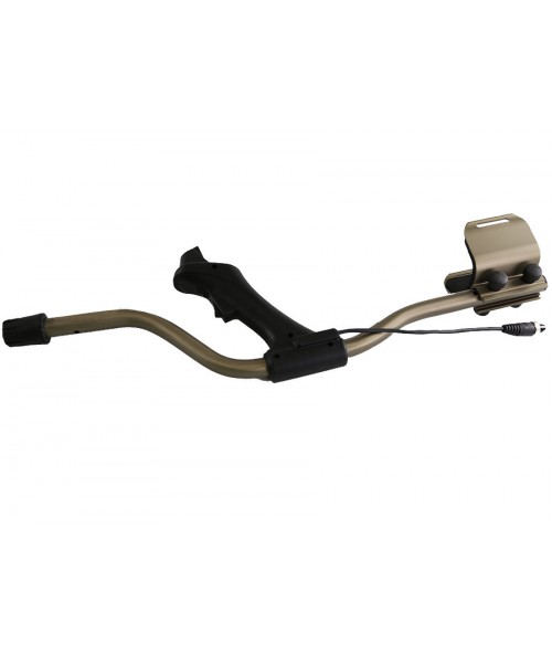 Nokta S-Rod, Handle and Armrest (FORS Gold) FORSGUS Image 1