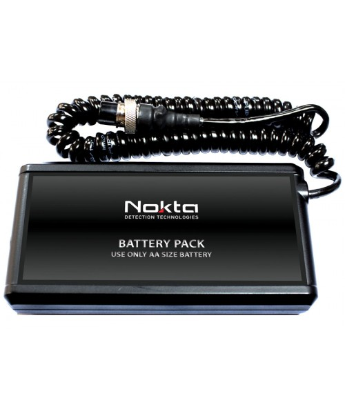 Nokta Battery Case (Velox One) VELOXBC Image 1