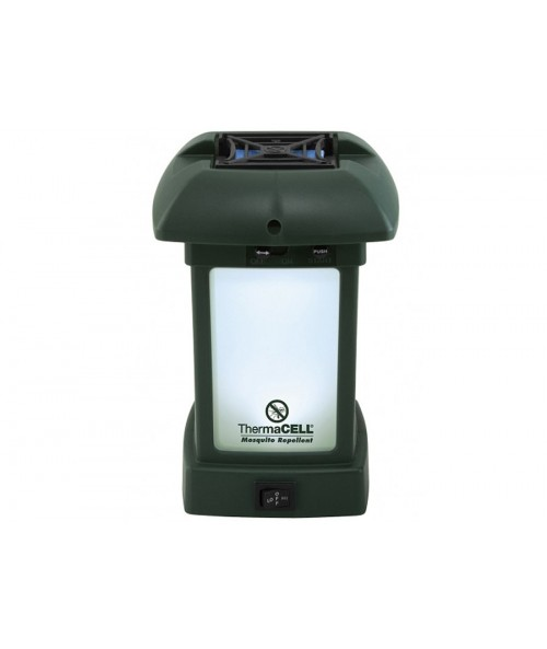 ThermaCELL Mosquito Repellent Outdoor Lantern MR9L300 Image 1