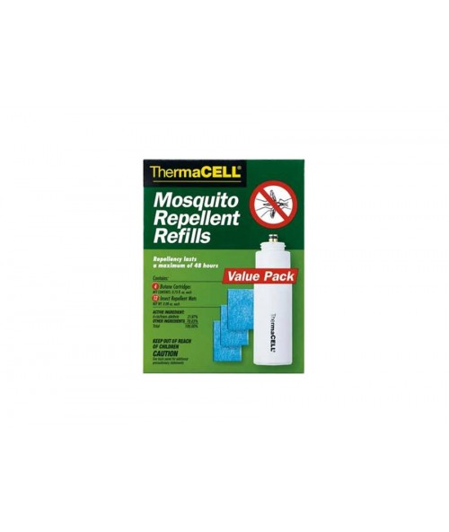 ThermaCELL Mosquito Repellent Refill Value Pack R4 Image 1