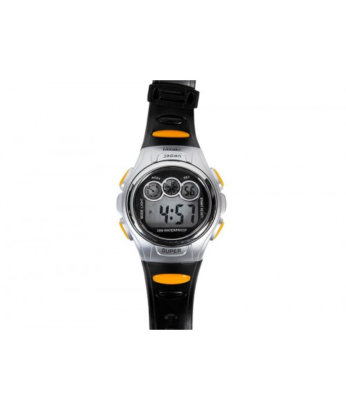 Kellyco Waterproof Sports Watch ELSPWAT1 Image 1