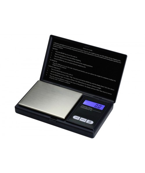B&F System Inc Precision Mini Electronic Scale PES Image 1