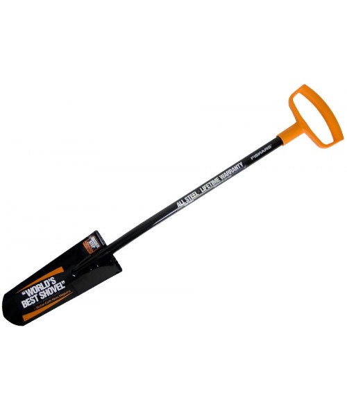 Kellyco D-Handle Shovel 5296 Image 1