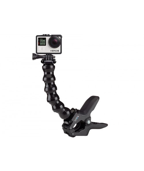 GoPro Jaws Flex Clamp Mount ACMPM001 Image 1