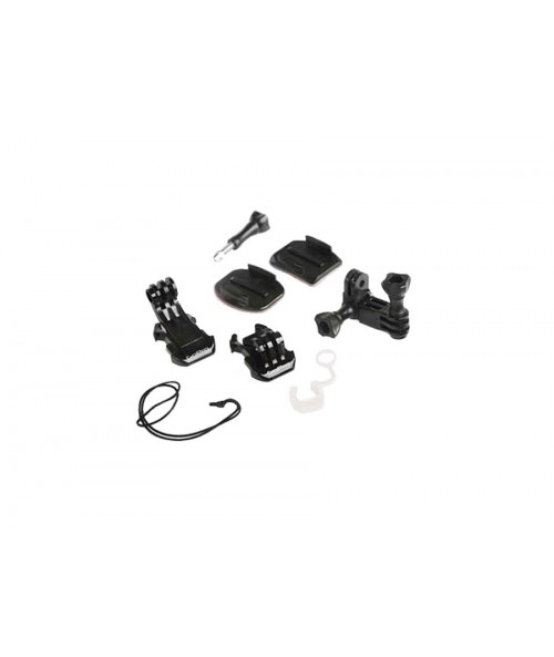 GoPro Grab Bag of Mounts AGBAG001 Image 1