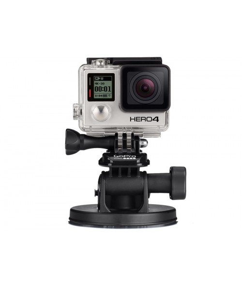 GoPro Suction Cup Mount AUCMT302 Image 1