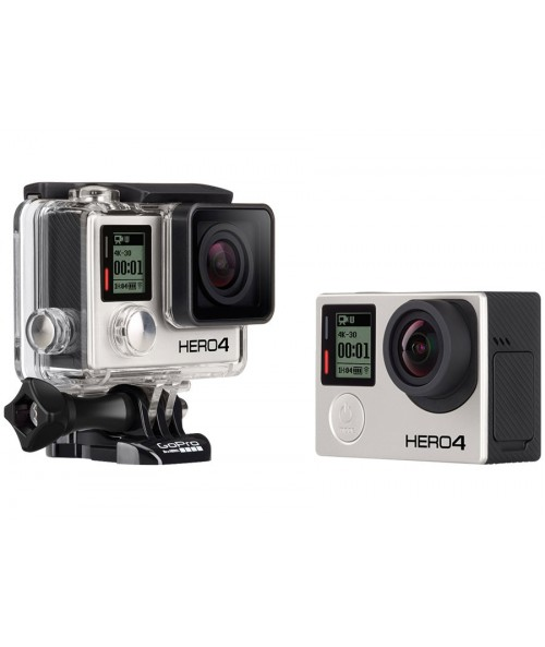 GoPro HERO4 Black Edition Camera CHDHX401 Image 1
