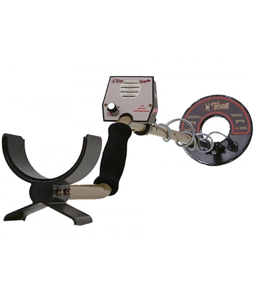 Tesoro Compadre Metal Detector COMPADRE8 Image 1