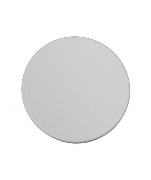 """Tesoro 5.75"""" Coil Cover (Gray) S575GRY Image 1"""