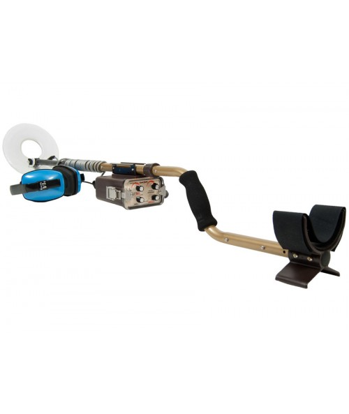 Tesoro Tiger Shark Metal Detector TIGERS10 Image 1