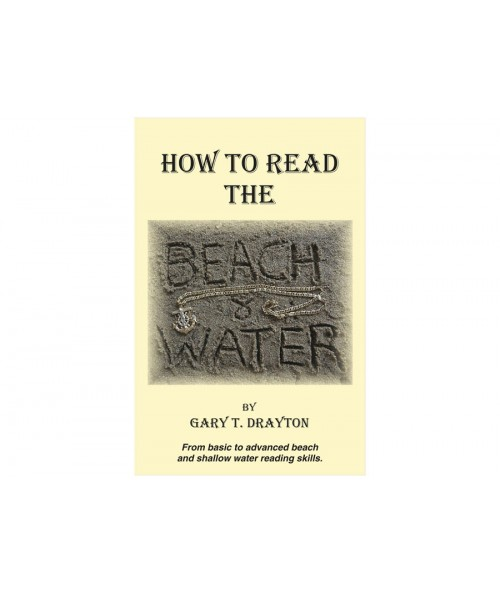 Kellyco How to Read the Beach and Water 6 Image 1