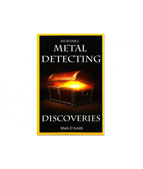 Kellyco Incredible Metal Detecting Discoveries 4019 Image 1