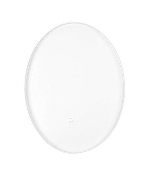 "15x12"" White Skidplate"
