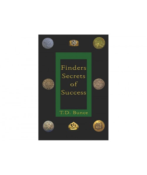 Kellyco Finders: Secrets of Success Book 52000 Image 1
