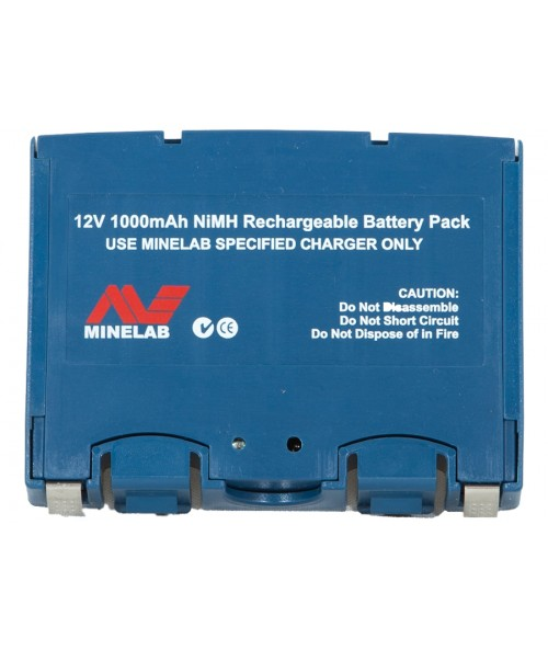 Minelab NiMH Battery Pack (Sovereign GT) 03110034 Image 1