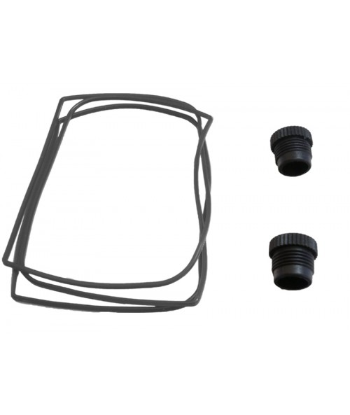Improved Replacement O-Ring Gasket Set
