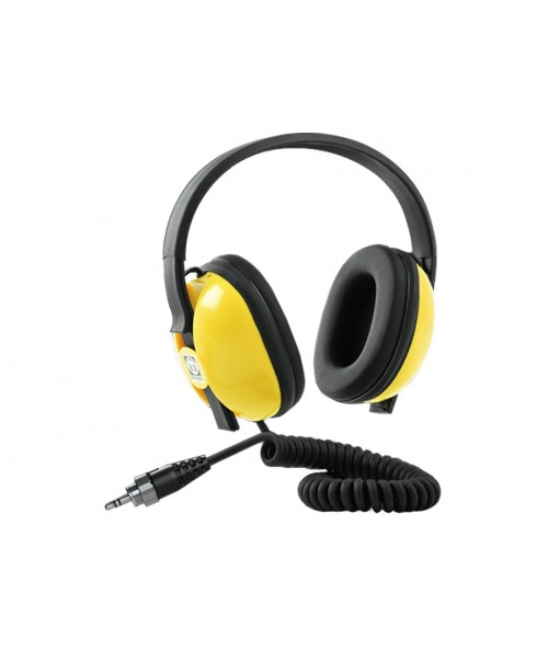 Minelab Waterproof Underwater Headphones (EQUINOX) 30110372 Image 1