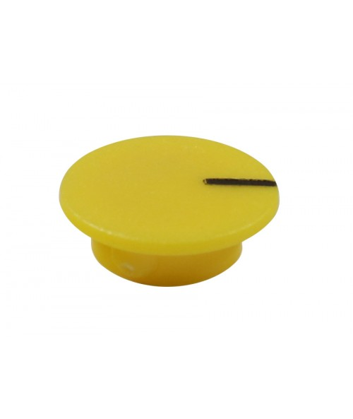Minelab Excalibur Yellow Cap for Knob 43050010 Image 1