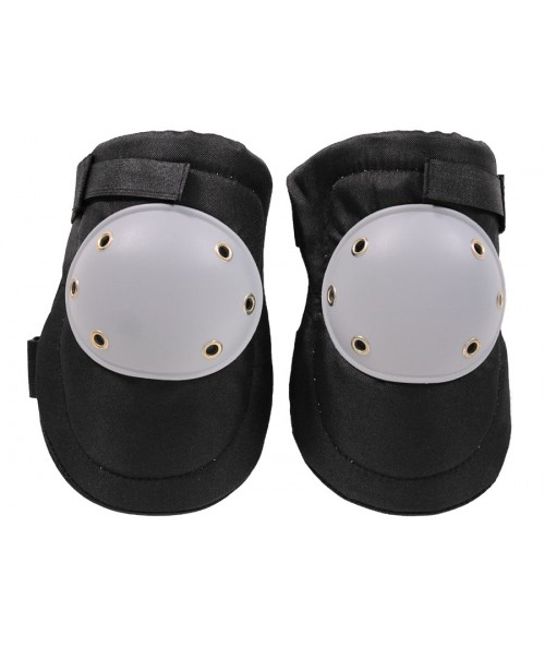 Western Safety Hard Cap Knee Pads (NOT Gel) 42100 Image 1