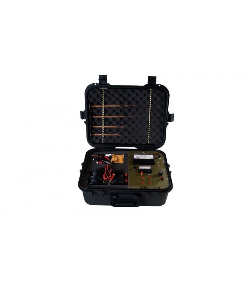 GPL 200 Ground Penetrating Locator 825 Image 1