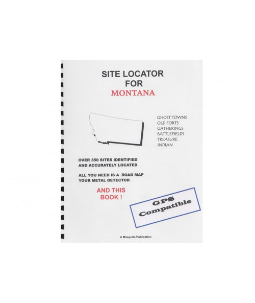 Kellyco Site Locator For Montana GPS Compatible B2600 Image 1