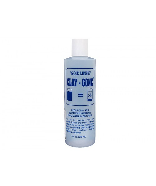 Kellyco Clay Be Gone Solution GMCG Image 1