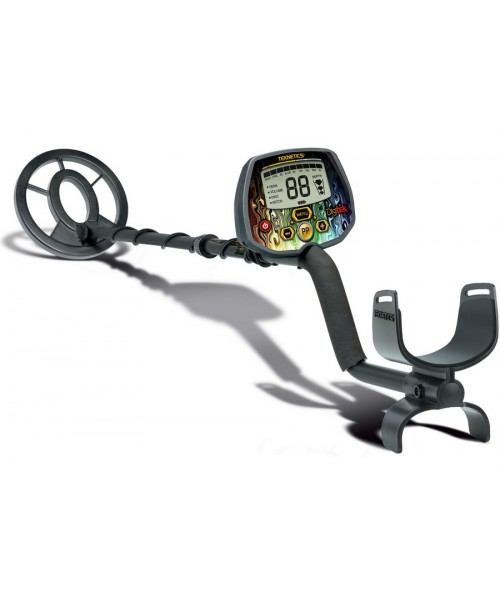Teknetics Demo Digitek Metal Detector DIGITEK-D Image 1