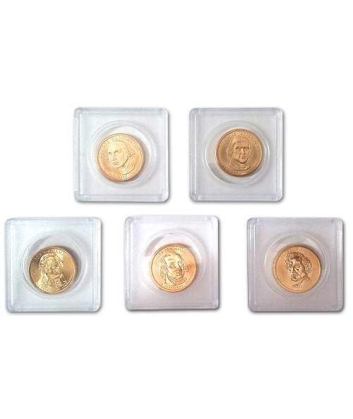 Presidential Coin Kit