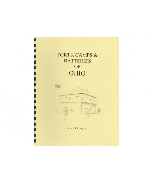 Kellyco Forts, Camps & Batteries of Ohio 2 Image 1