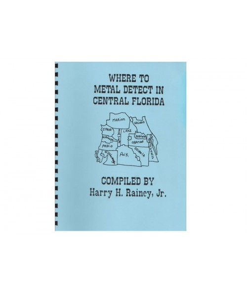 Kellyco Where to Metal Detect in Central FL 487 Image 1