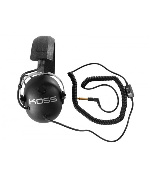 Koss Noise Reduction Headphones 134122 Image 1