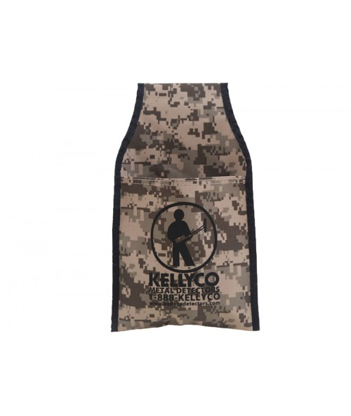 Kellyco Camo Deep Pocket with Logo 43970C Image 1
