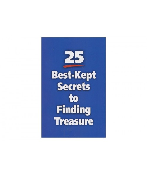 White's 25 Best Kept Secrets 6000212 Image 1
