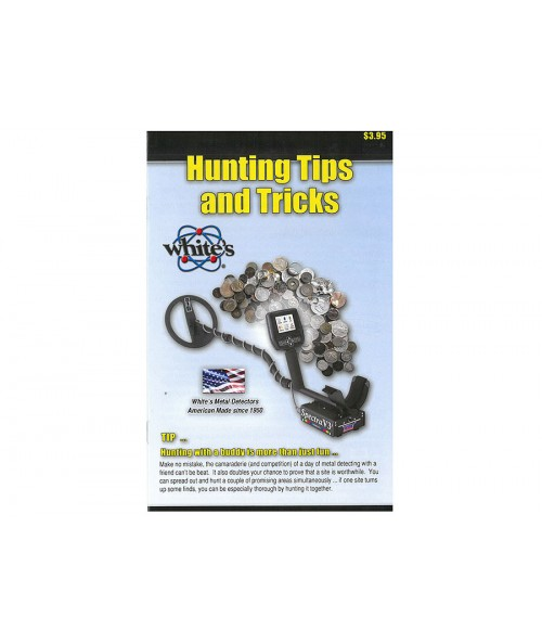 White's Hunting Tips and Tricks 6000224 Image 1