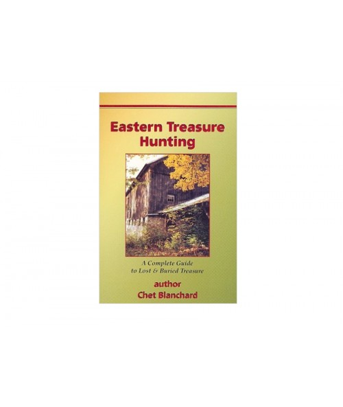 White's Eastern Treasure Hunting 6210473 Image 1