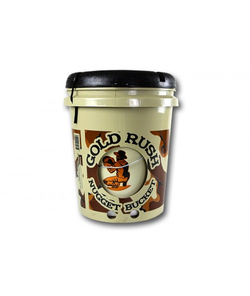 Gold Rush Nugget Bucket BUCKET Image 2